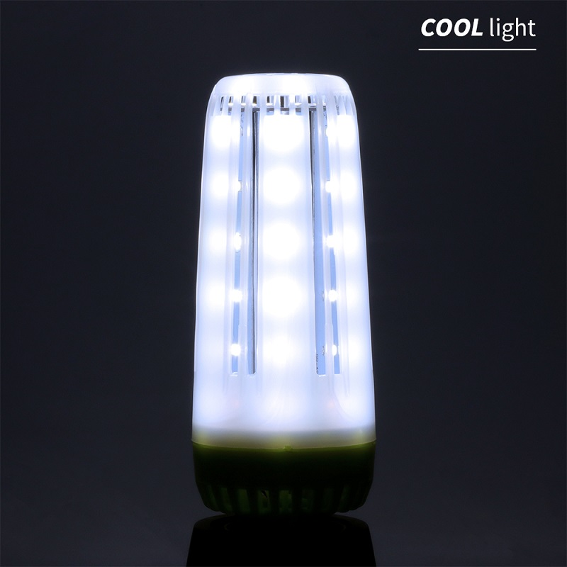 10W 15W 20W E27 Led Lamp 110V E14 Led Bulb 220V 5736SMD LED Corn Light AC85-265V Lampada Led High Lumen Milky Shell No Flicker