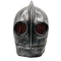 Hot Classic Superhero Movie The Iron Giant Mask Cospaly Party Props