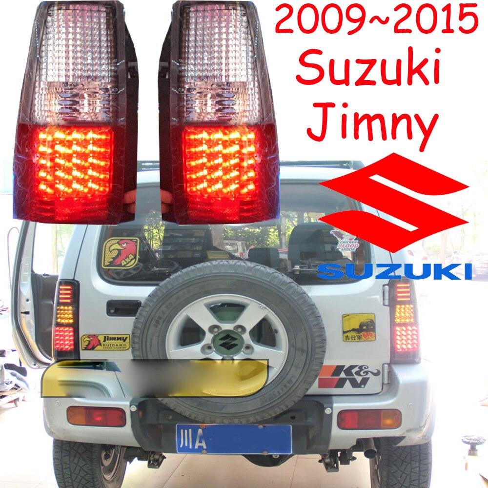 LED headlight Kit,,Jimny Taillight,2009~2015,led,Free ship!2pcs,Jimny fog light;car-covers,Jimny tail lamp;SX4,Vitara,Swift, led headlight kit car taillight 2009 2010 2011 year free ship 2pcs set car fog light chrome car tail lamp