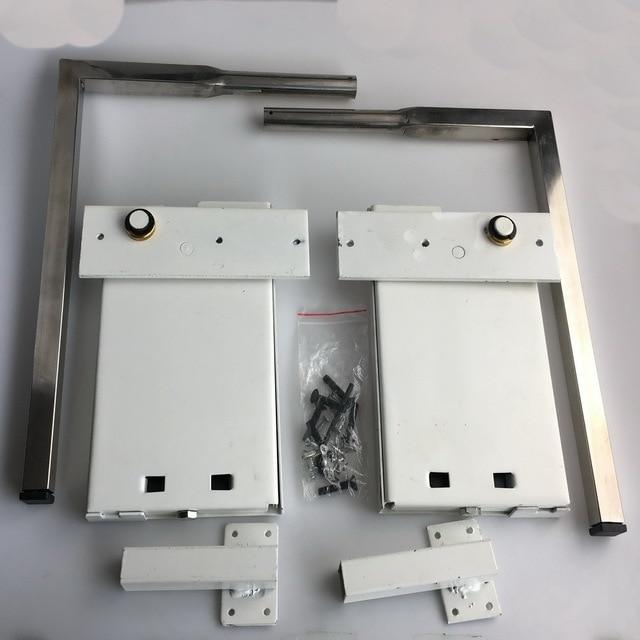 Free Shipping Diy Murphy Wall Bed Hardware Kit Fold Down Bed
