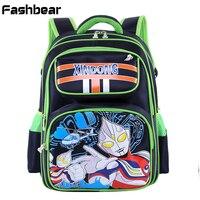 6 12T Elementary School Bags For Girls In 1 3 Grade Cute Princess Orthopedic Backpack Children