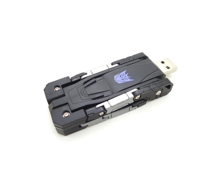 100% Real Capacity Guaranteed Full Creative Machine Dog Pen Drive 128GB Pendrive 64GB 32GB 16GB 8GB 4GB USB Flash Drive Gift
