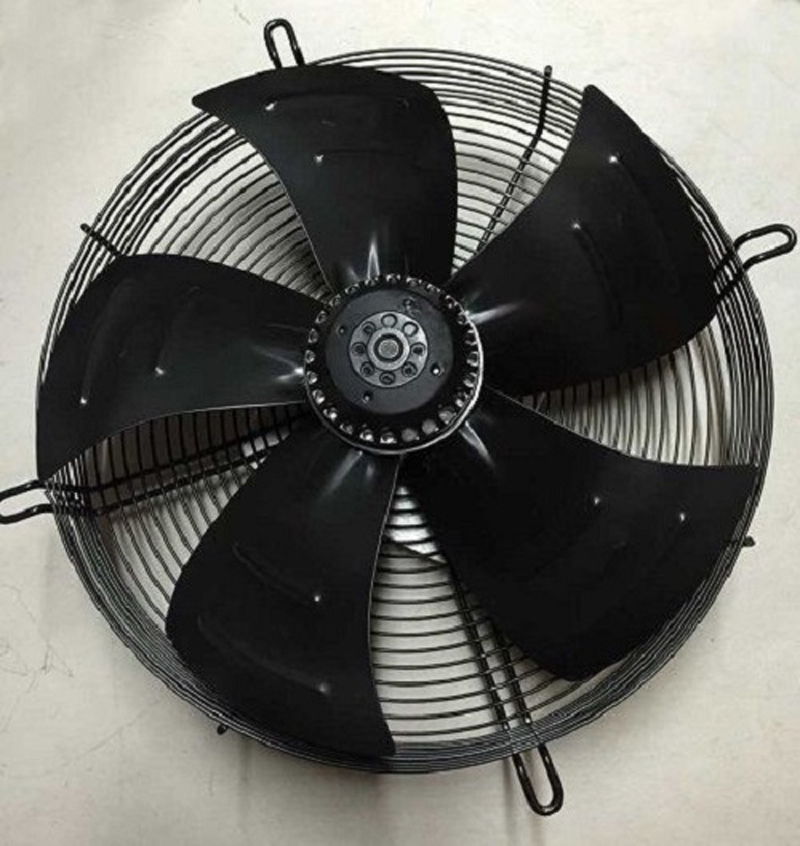 Ebm Papst S4D500-AD03-01 AC 400~480V  Refrigeration Chillers Condenser fan