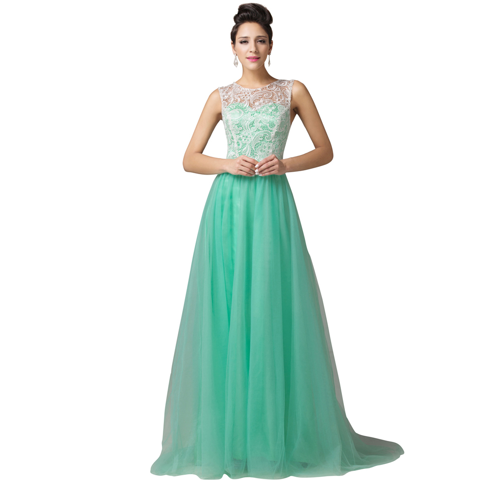 Nice Sexy Design Fashion Women Winter Ball Long Lace Evening Dresses Party Prom Gown  Floor Length Blue Formal Evening Dress 6108 In Underwear From Mother U0026 Kids  ...