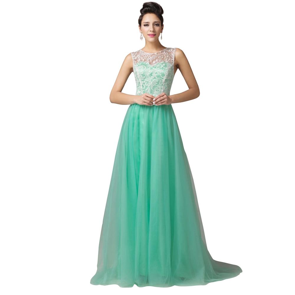 Sexy Design Fashion Women Winter ball Long Lace Evening Dresses ...