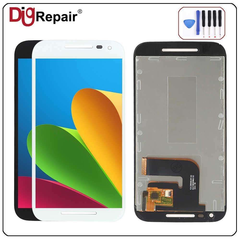 5.0'' for Motorola Moto G 3rd Gen G3 XT1544 XT1550 XT1540 XT1541 XT1543 LCD  Display Touch Screen Digitizer Assambly Replacement|lcd display touch  screen|g3 lcdtouch screen digitizer - AliExpress