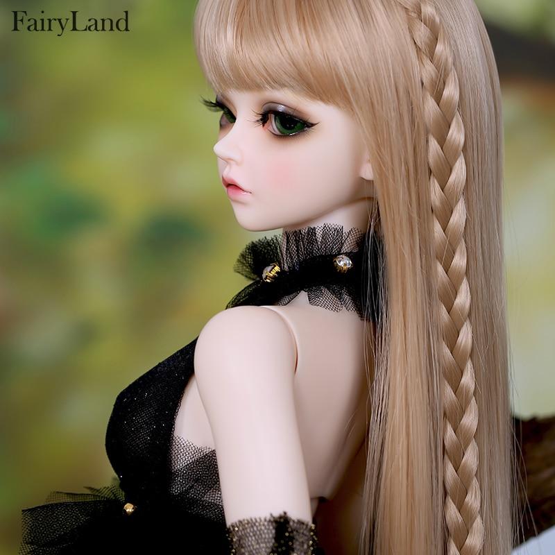 Fairyland FairyLine60 Ria bjd doll 1 3 body model baby girls boys doll High Quality toys