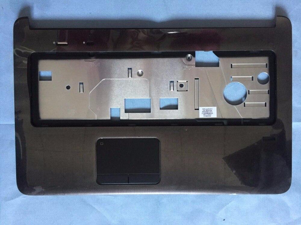 New Original For HP Pavillion DV7 DV7-6000 Series Palmrest Upper Case 665998-001