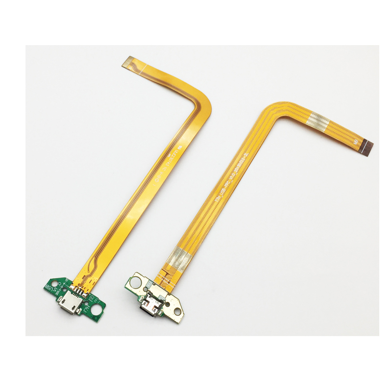 New Original For HP Slate 7 USB Dock Connector Charging Port Flex Cable Replacement Parts