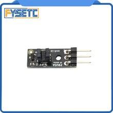 Mk2.5/Mk3 до Mk2.5s/Mk3s новейший 3D ИК-датчик накаливания обновление обнаружения застревания датчик накаливания для Prusa i3 MK3 3d части принтера