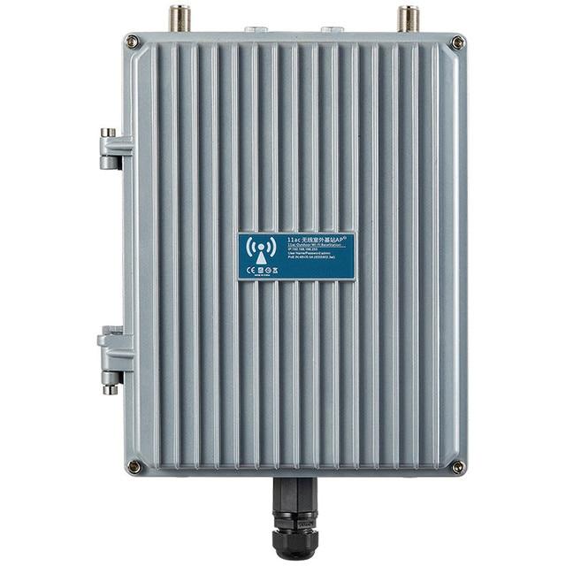 Wifi Hotspot OpenWRT 300M High Range Wireless Router Outdoor AP WiFi ...