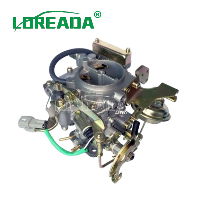 LOREADA AUTO accessories CARBURETOR ASSY 2110013751 21100-13751 For TOYOTO 5K Engine OEM Manufacturer  Warranty 3 Years new carburetor for toyota 3k corolla starlet trueno 21100 24035 21100 24034