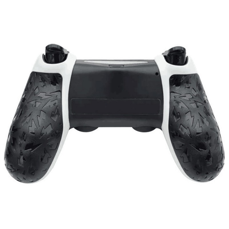 Silicon Non Slip Handles Professional Skidproof Handle Grip Handhold For PS4 Controller Wireless Gaming Accessories