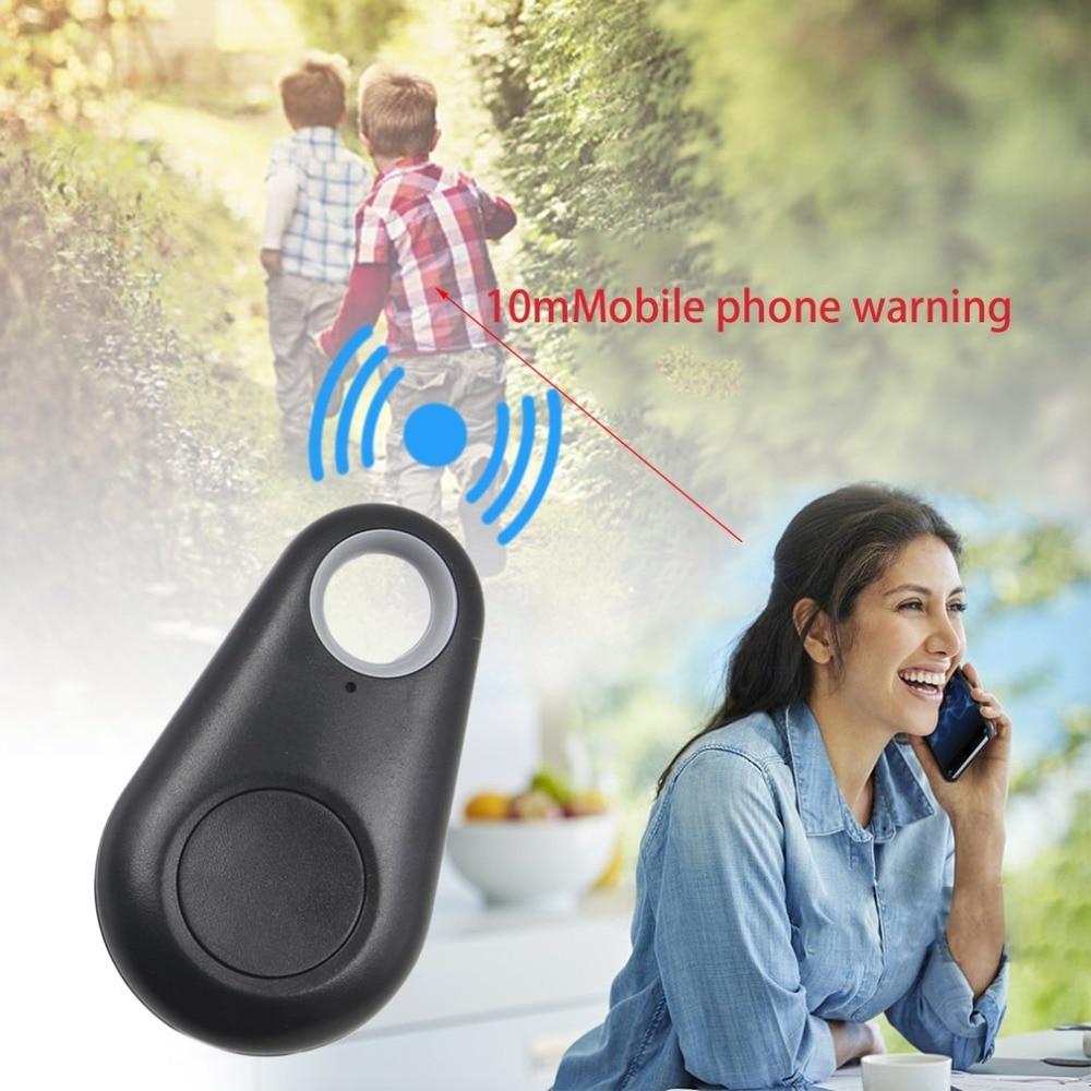 Offen Bluetooth 4,0 Smart Finder Bidirektionale Anti Verloren Gps Alarm Gerät Intelligente Auto Pet Kind Tracing Locator Brieftasche Schlüssel Tracker Kunden Zuerst