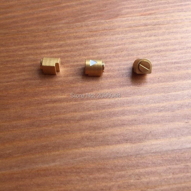 invicta Subaqua Noma IIIwatch bezel parts (5)