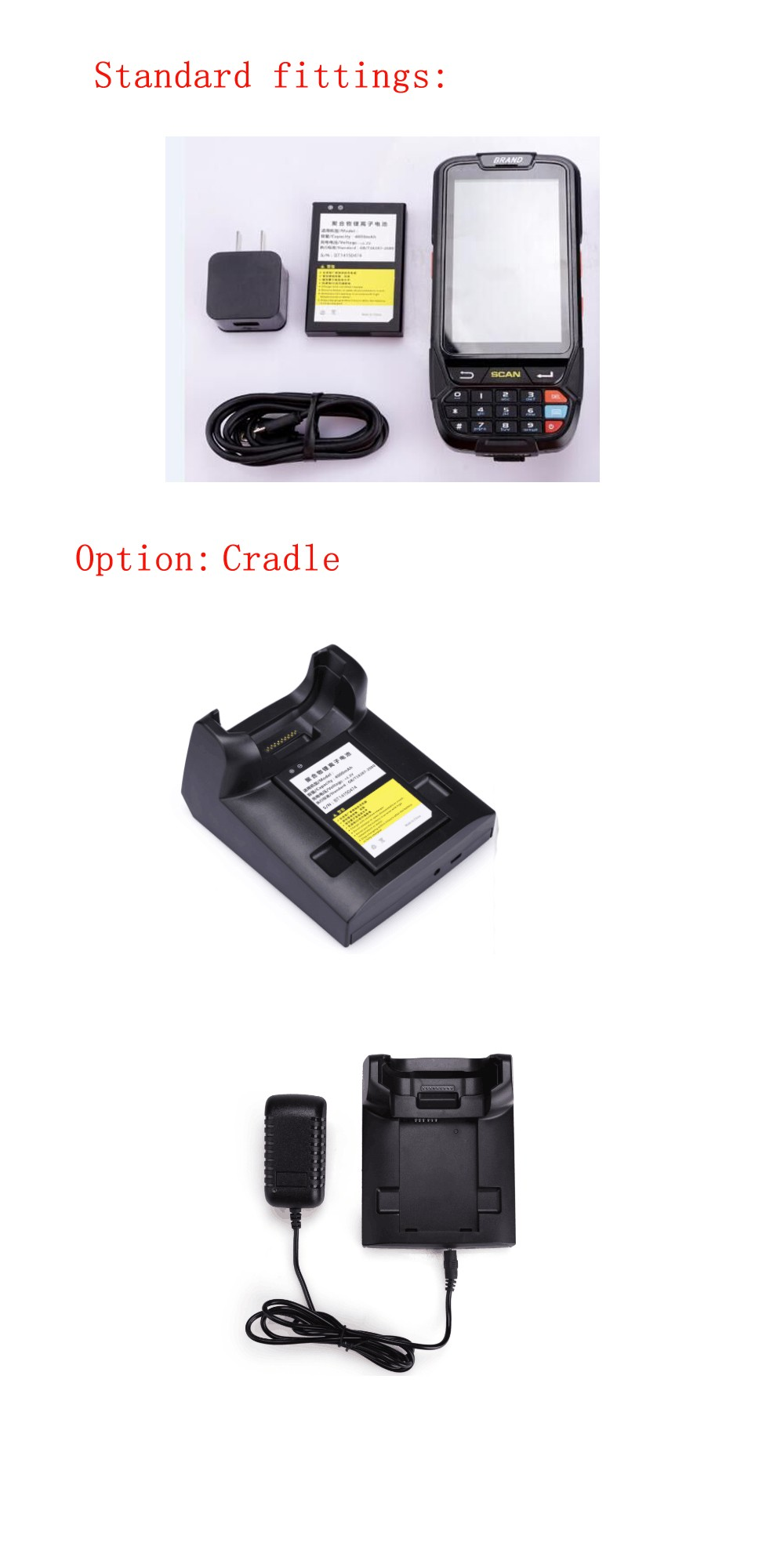 f92b4bdd4f1dbb 2nd Shine Tech Barcode Scanner S802 PDA Cradle Scanners Cheap ...
