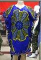 Vestidos Para Mujeres Ropa Tradicional Africana africano limitado En El Tiempo Oferta Especial de Algodón 2016 Estilo de Moda Sexy Ropa de Las Mujeres