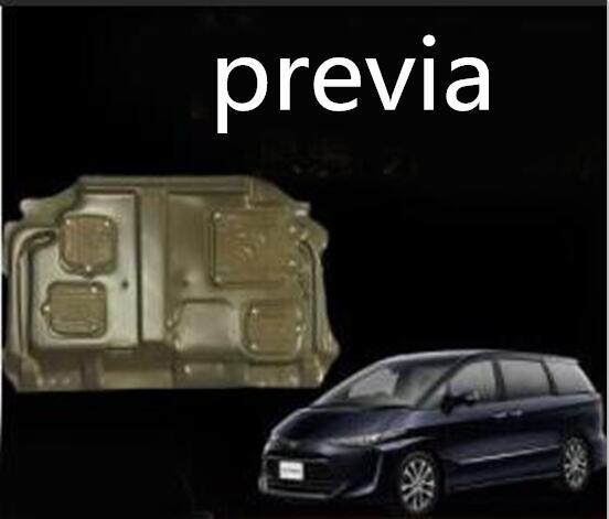Pour Toyota Previa 04 05 06 07 09 10 11 1213141516 Châssis spécial Garde Inférieure Moteur