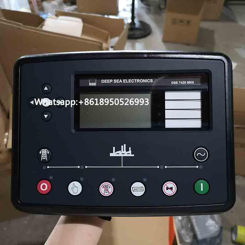 DSE7420 MKII Diesel Generator Set Controller