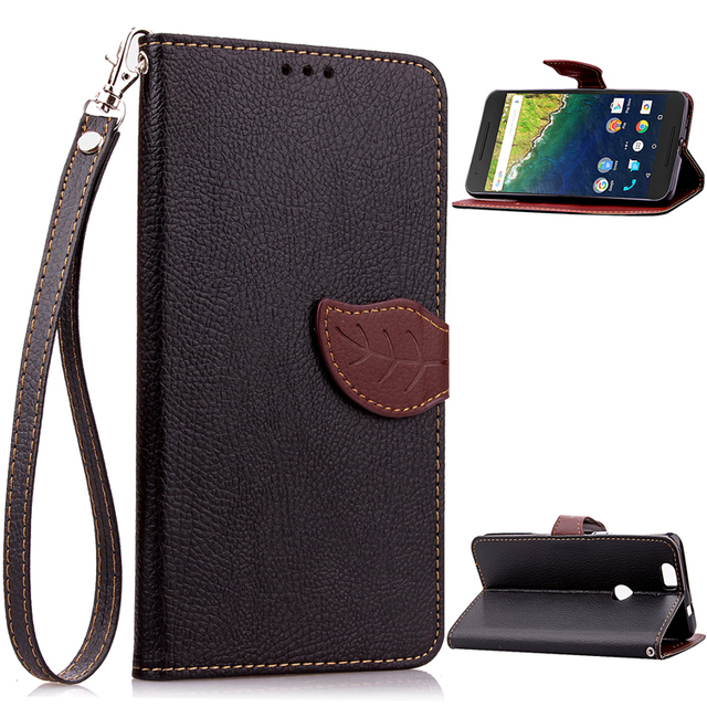lowest price d2ab8 ff7bc For LG Google Nexus 6P Case Luxury Vintage Flip Leather Case+Silicone Back  Cover For Huawei Nexus 6P Phone Cover Cases Bag Shell-in Wallet Cases from  ...