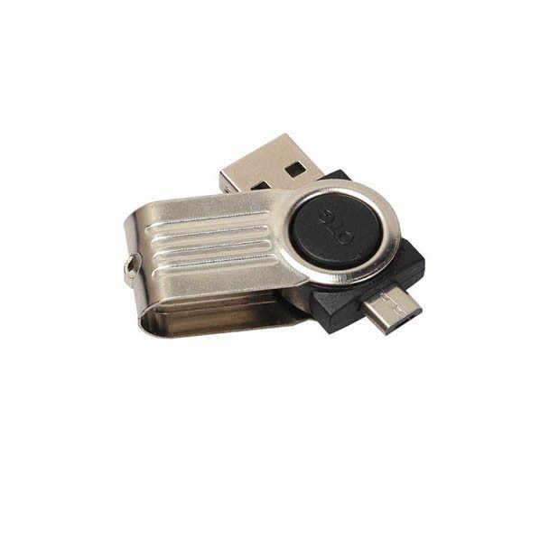 USB 2.0 متعدد قارئ بطاقات الذاكرة وتغ نوع c الروبوت محول Cardreader ل مايكرو SD/TF CF MS مايكرو القراء الكمبيوتر # T10