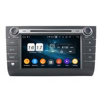 4 ГБ ОЗУ Восьмиядерный 8 Android 9,0 автомобильный аудио dvd плеер для Suzuki SWIFT 2004 2010 с радио, GPS 4G Флешка USB DVR