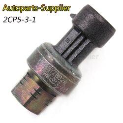 Przewoźnika ssania czujnik ciśnienia dla Supra 750 MT  Phoenix Ultra NDA 93A  maksymalizując 12 00283 00  2CP5 3 1  2CP5 3  TI9112 w Czujnik ciśnienia od Samochody i motocykle na