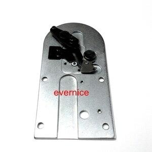 Image 4 - Needle Plate Assembly For Juki Lk 1850 Bartacking Machine # 135 15556