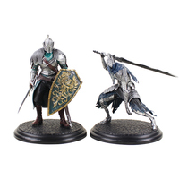 XINTOCH Action Figures Toys Dolls Doll Dark Souls DXF Faraam Knight Figure Artorias The Abysswalker Gift for Kids Drop Shipping