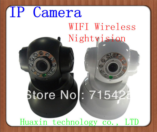 Multi-function IP camera network ip camera wifi RJ45 Omni-directional mobile TF CARD IP camera H264 P2P