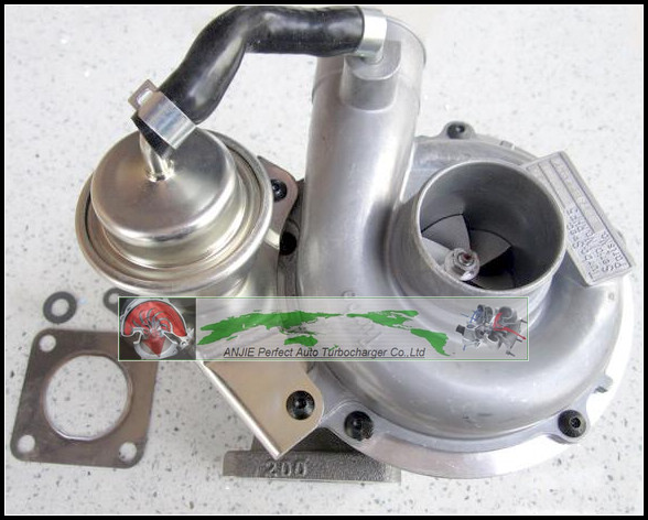 Turbo For ISUZU For Holden Rodeo D-Max Colorado PickUp 3.0L 2003- 4JH1T 4JH1 RHF5 VB430093 8973659480 8973544234 Turbocharger free ship turbo for isuzu d max rodeo pickup 2004 4ja1 4ja1 l 4ja1l 4ja1t 2 5l rhf5 rhf4h vida va420037 8972402101 turbocharger