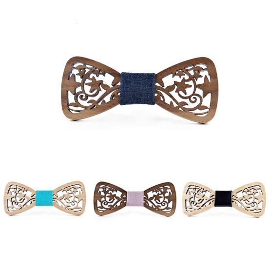 Bekleidung Zubehör Luxus Marke Schmetterling Bowtie Männer Frauen Krawatte Mode Hochzeit Bow Tie Kleid Mens Shirt Fliegen Geschenk Gravata Cravatte GüNstige VerkäUfe