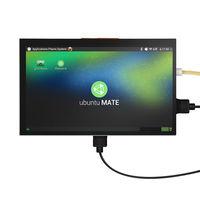 EYOYO HDMl 容量性タッチスクリーンマザーボード 7 インチ 16:9 液晶ディスプレイラズベリー -