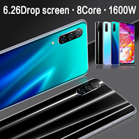 phone screen CHAOAI A50 Pro 6.26 Inch Water Drop Full Screen Global Version Smart Mobile Phone 6GB+128GB Android 8.1 (3)