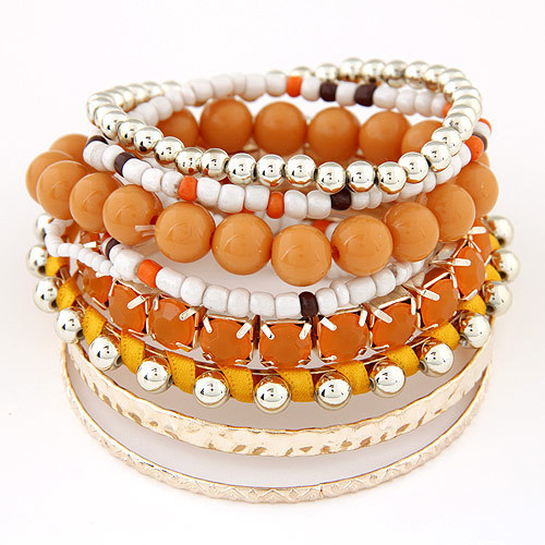 Bohemian Alloy Multilayer...