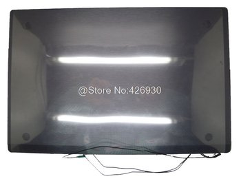 Laptop LCD Top Cover Front Bezel For CLEVO W650EH K570N-I3 I5 I7 D1 6-39-W6501-024 6-39-W6501-015-H Grey