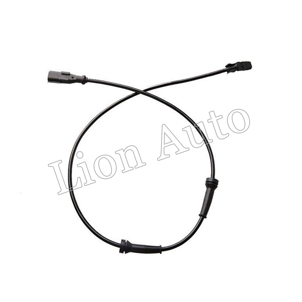 Car Abs Sensors For Renault Megane Ii (Coupe) 1.5 1.9