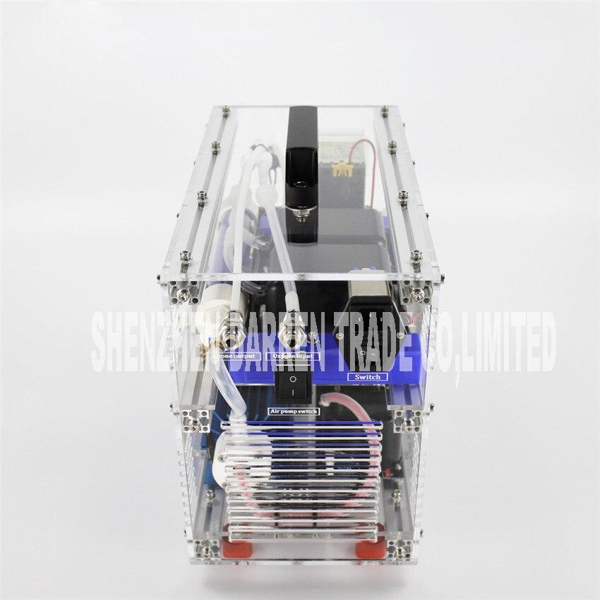 BO-315QY Ozongenerator 3g / h gram generator di ozono AC220V / AC110V - Husholdningsapparater - Foto 3