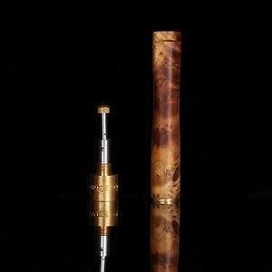 Держатель для сигарет, трубка для табака, 1 шт.