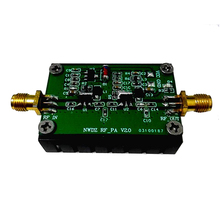 2 700M 3W HF FM VHF UHF FM Transmitter Breitband RF Power Verstärker Kurze Welle Verstärker