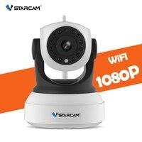 VStarcam HD1080P Wifi IP Camera Use Eye4 Free App Cctv Wifi Camera Support 64GB Card Wireless