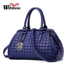Frauen tasche 2016 Modedesigner Marke Frauen Handtaschen Aus Leder Damen Schulter Crossbody Tasche Vintage Frauen Messenger Bags Einkaufstasche