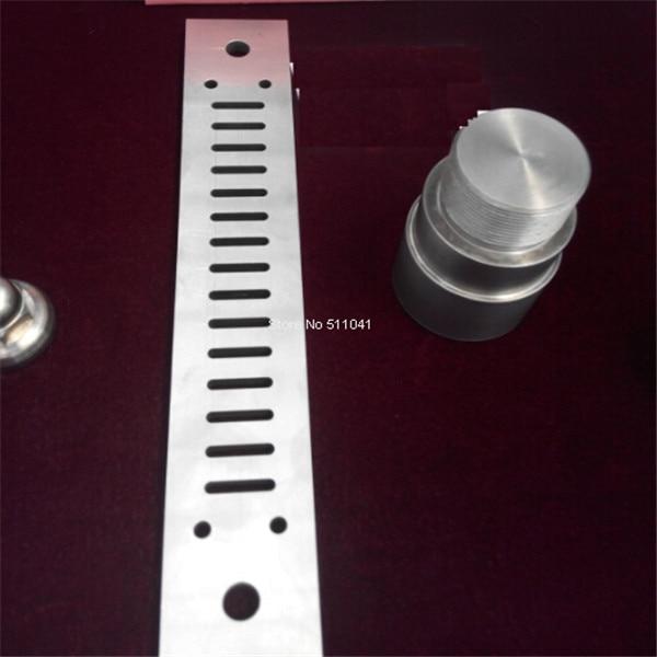 Molybdenum Electrodes D60(M46) * 94 micro electrodes biosensor