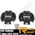 Для YAMAHA T-Max 2012-2015 боковая крышка двигателя статор защита двигателя Защитный чехол аксессуары для мотоциклов серый