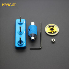 POPIGIST Mini 4wd Tool For Assembling And Removing Ball Bearing Self madParts For Tamiya MINI 4WD