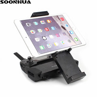 Neck Belt Strap Lanyard Sling And Foldable Portable Phone Holder Bracket For Mavic Pro Phantom 3/4