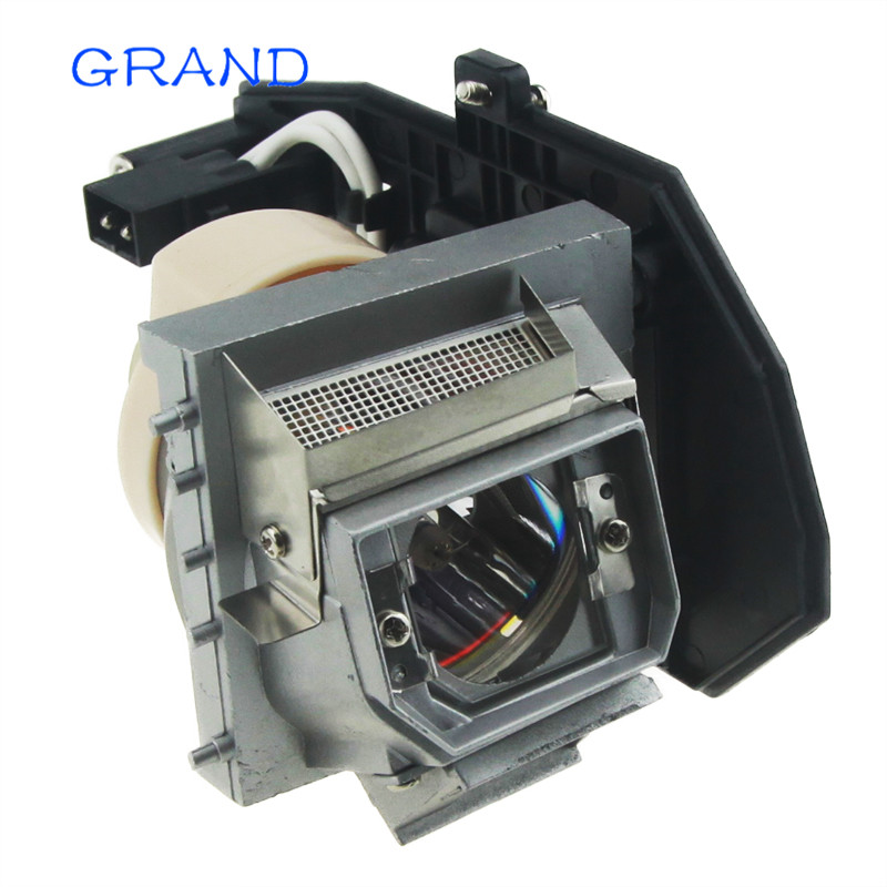 BL FP240B / SP.8QJ01GC01 Compatible projector lamp for OPTOMA ES555/EW635/EX611ST/EX635/T661 / T763/T764/T862/TX635 3D-in Projector Bulbs from Consumer Electronics