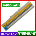 """4400mAh laptop battery for LENOVO 3000 N200 (15.4"""" widescreen) C200 N100 40Y8315 40Y8322 ASM 42T5213 42T5217 92P1183 92P1185"""