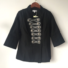 High Quality Newest Double Breasted Jacket