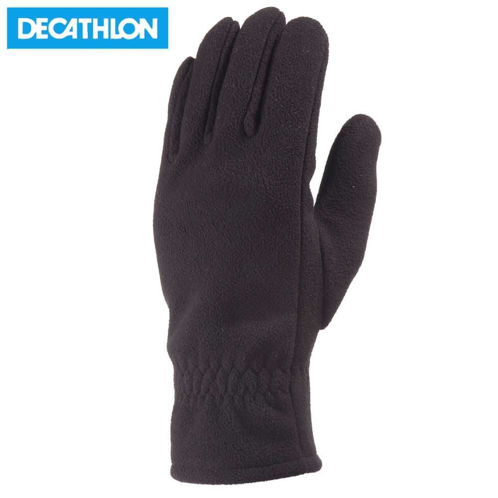 Mens fleece gloves xxl -